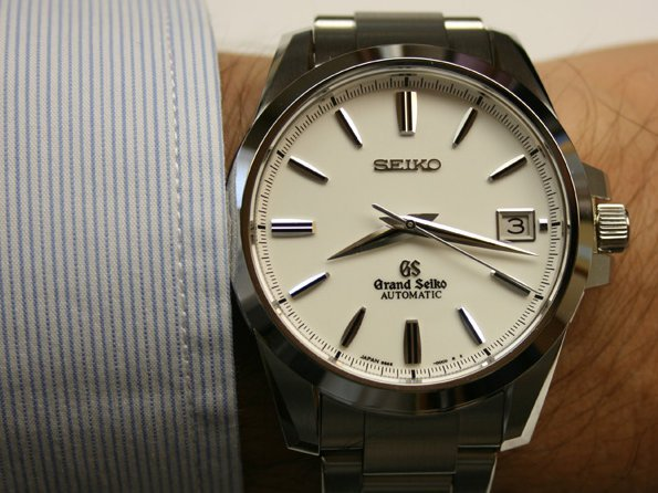 Grand Seiko - Fine watchmaking from the land of the rising sun