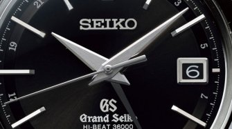 Grand Seiko Hi-Beat 36000 GMT