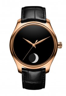 Endeavour Perpetual Moon Concept Only Watch