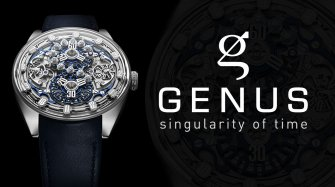 Genus x WorldTempus Brands