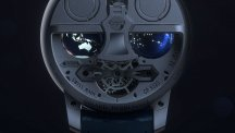 Girard-Perregaux dreams of the stars