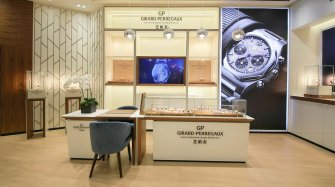Opening of a new boutique in Changsha Retail
