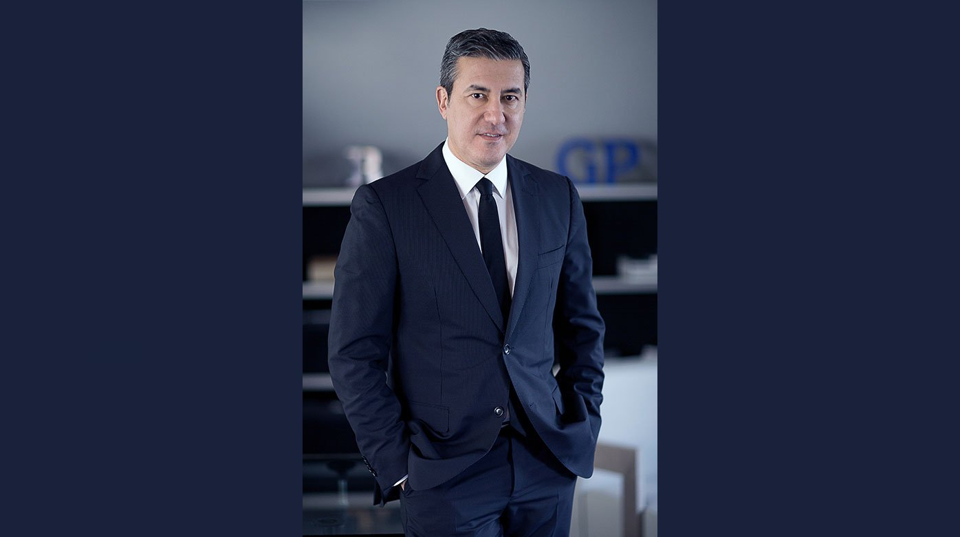 Girard-Perregaux - Interview with Antonio Calce