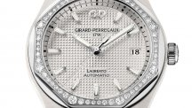 Laureato 38mm Ceramic White