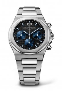 Laureato Chronographe 38 mm