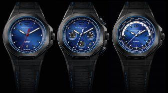 Laureato Absolute Trends and style