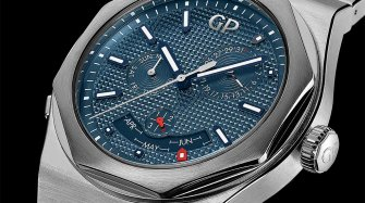 Laureato Perpetual Calendar Trends and style