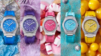 Laureato Summer Edition Style & Tendance