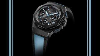 Laureato Absolute Chronograph For Only Watch Enchères et Montres anciennes
