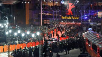 The 67th Berlinale is up and running