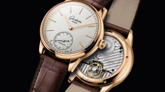 Understating the tourbillon