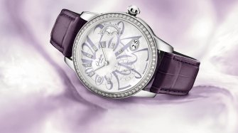 A declaration of love in lilac  Trends and style