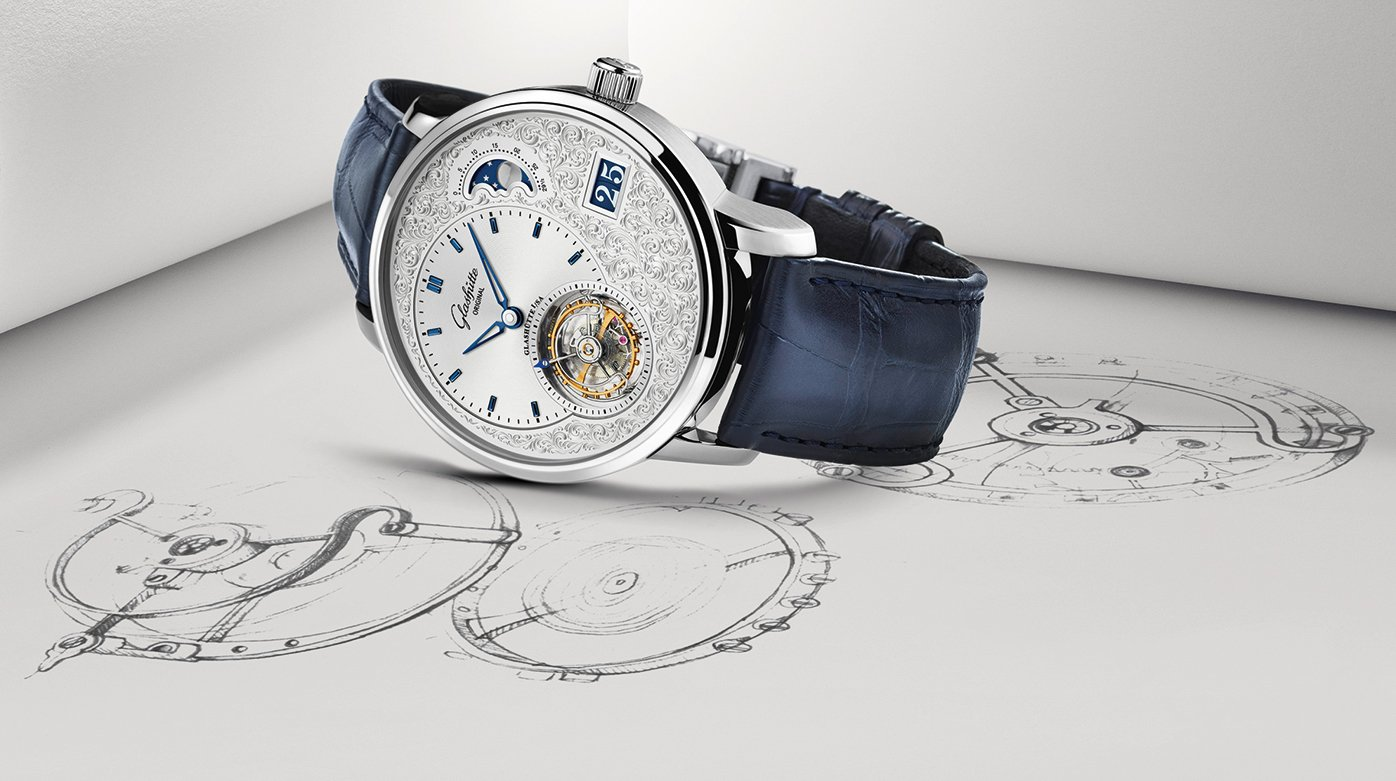 Glashütte Original - PanoLunarTourbillon – Limited Edition