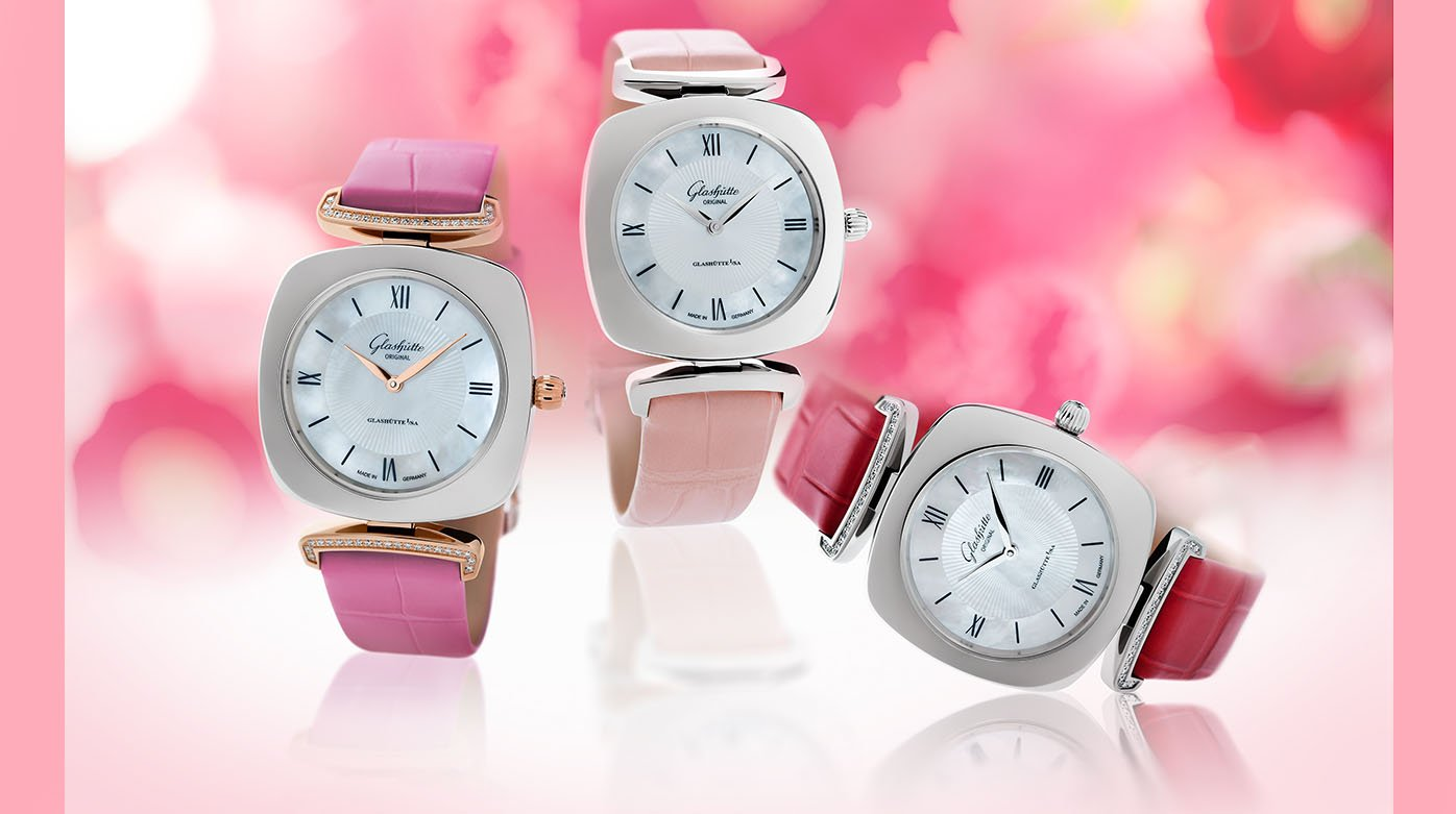 Trends - Interchangeable straps are all the rage