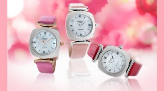 Interchangeable straps are all the rage Trends and style