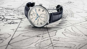 Senator Chronometer - Limited Edition Trends and style