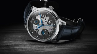 Senator Excellence Perpetual Calendar - Limited Edition Trends and style