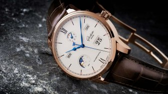 Senator Excellence Perpetual Calendar Trends and style