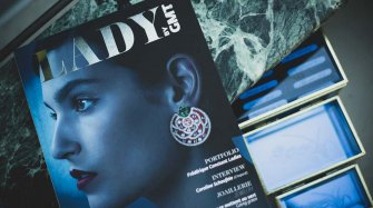 LADY by GMT: By women, for women Arts and culture