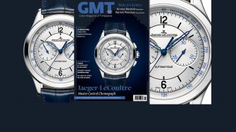 The GMT Winter issue is out