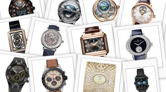 195 watches entered by 106 brands