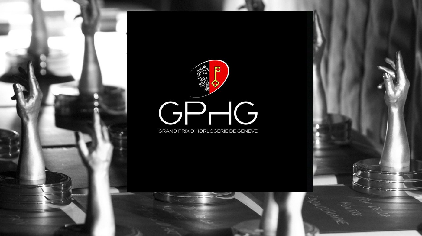 GPHG  - The winners