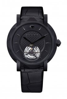Slim Eclipse Tourbillon