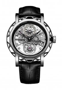 MasterGraff Structural Skeleton Automatic
