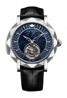 The Graff Minute Repeater