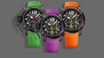 Chronofighter Superlight Carbon Style & Tendance