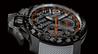 Chronofighter Superlight Carbon Trends and style