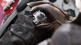 Chronofighter Vintage Collection