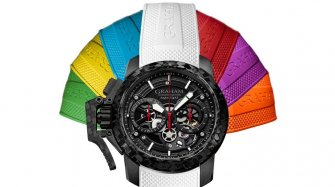Chronofighter Superlight Trends and style