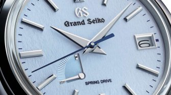 How Grand Seiko Perfected The Snowflake