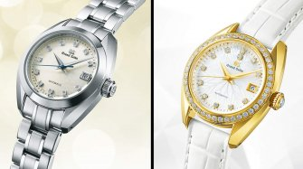 Elegance Lady Automatic Trends and style