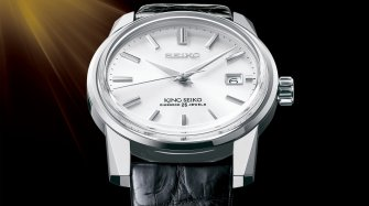 King Seiko Trends and style