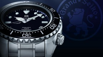 60th Anniversary Limited Edition Professional Diver's 600M Style & Tendance