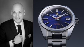 """Grand Seiko is a brand set apart""  People and interviews"