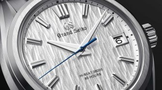 Grand Seiko: 140th Anniversary New Releases