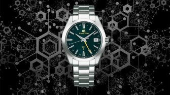 L'innovation et la Grand Seiko SBGN007G Style & Tendance
