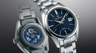 Grand Seiko VFA, the crème de la crème in Japan  Trends and style