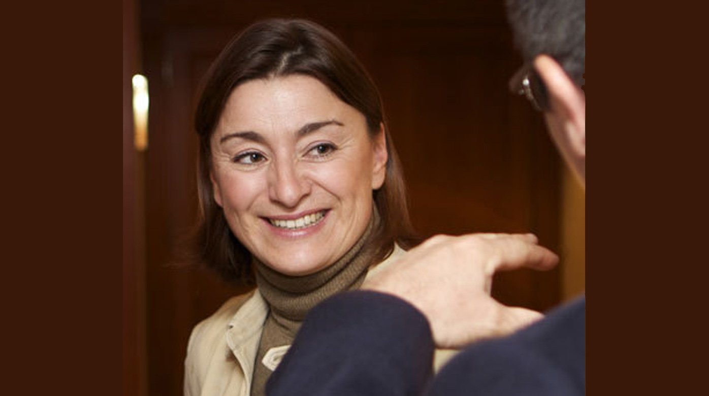 Interview - Fabienne Lupo, President of the Fondation de la Haute Horlogerie