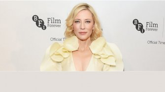 Video. Cate Blanchett