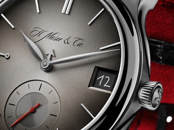 H. Moser & Cie - Only Watch 2015