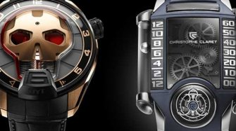 Hands-free watches Innovation and technology