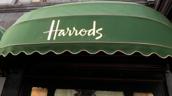 Harrods Fine Watch Takeover Re-editions Trends and style