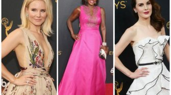 68th Annual Primetime Emmy Awards Arts and culture