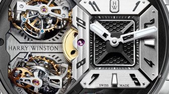 Histoire de Tourbillon 7 Innovation and technology