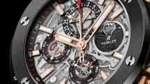 Big Bang Perpetual Calendar