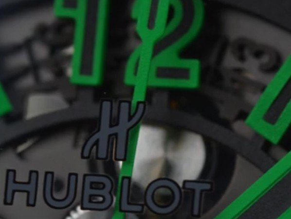 Hublot - Video. Partnership with Beard Season